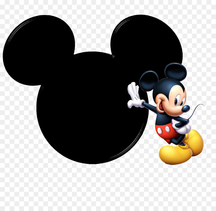 Download Wallpaper Transparent Background Mickey Mouse
