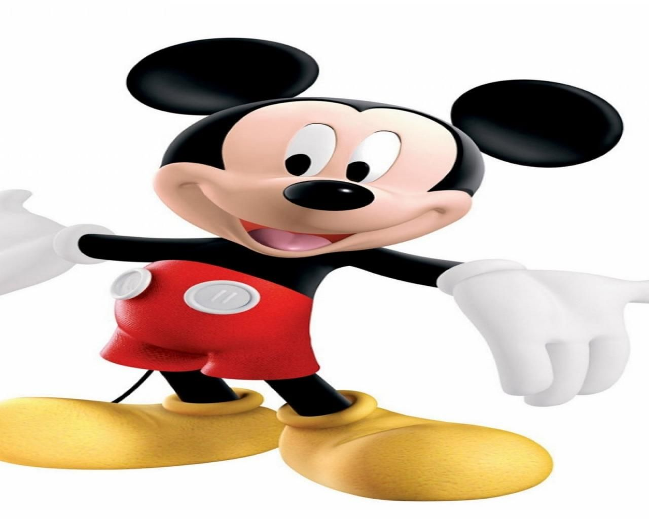 Mickey Mouse Wallpapers Free Download Mobile - Cute Mickey Mouse Wallpaper  For Mobile (#2007530) - HD Wallpaper & Backgrounds Download