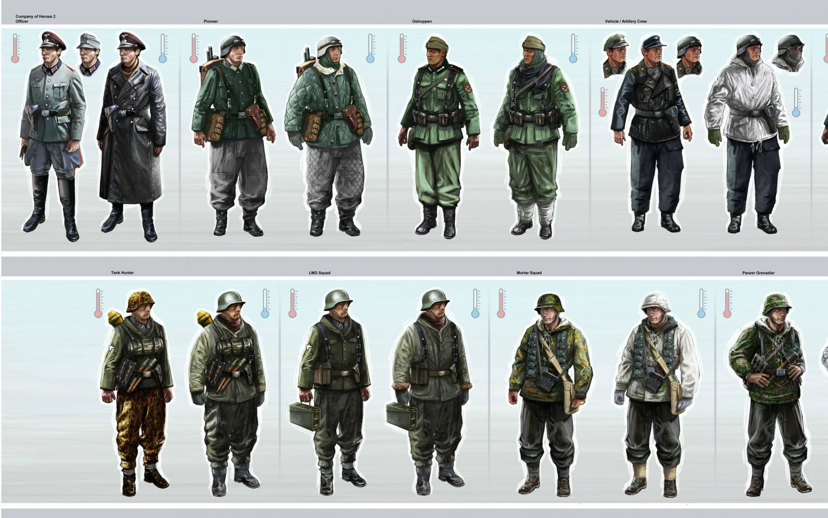 Download Company Of Heroes 2 Elefant Company Of Heroes