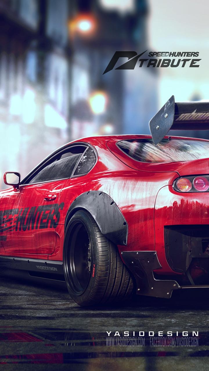 Racing Sports Car Racing Car Toyota Race Car Hd Toyota Supra Wallpaper Iphone 2016523 Hd Wallpaper Backgrounds Download