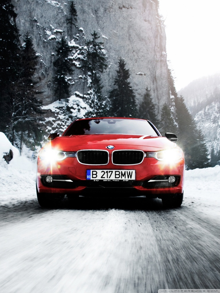 Ipad 1/2/mini - Bmw Wallpapers For Mobile , HD Wallpaper & Backgrounds
