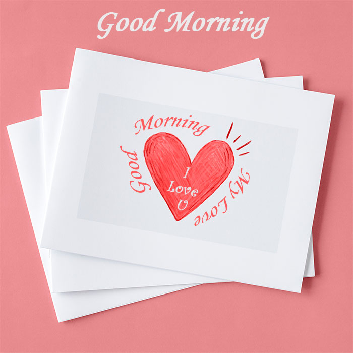 Good Morning Wallpaper For Love V Love R Hd 2017859 Hd