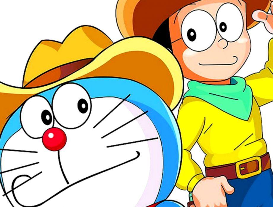 hd of nobita and doraemon together paperpull doraemon
