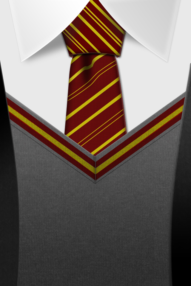 Harry Potter Gryffindor Tie Iphone Wallpaper - Gryffindor Wallpaper Iphone , HD Wallpaper & Backgrounds