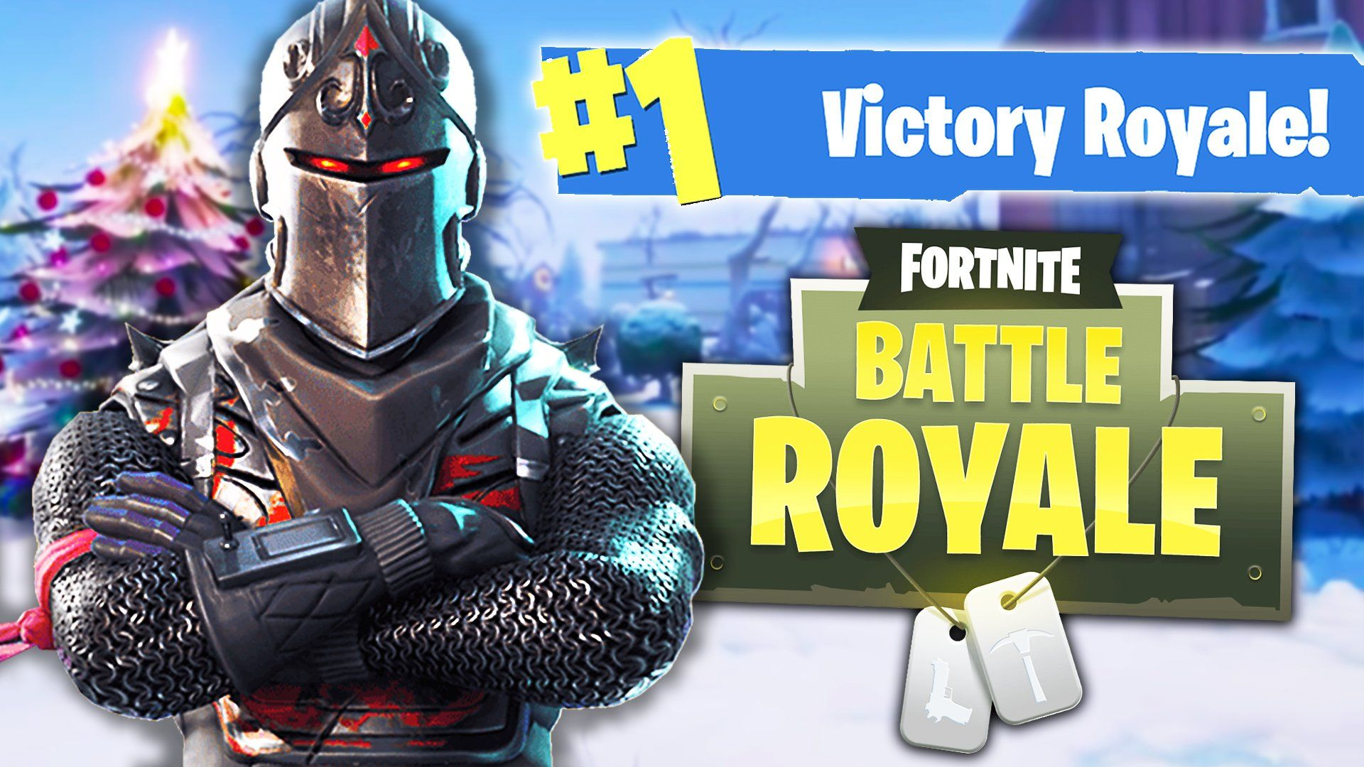 Typical Gamer On Twitter - Fortnite Victory Royale Backgrounds , HD Wallpaper & Backgrounds