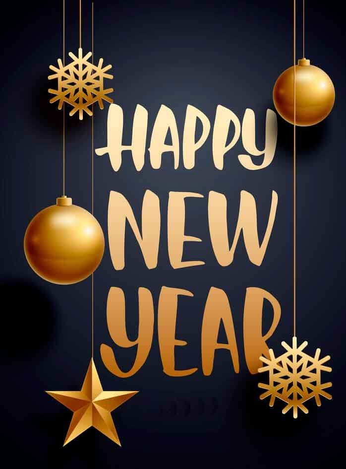 Happy New Year 2019 Mobile Wallpapers, - Happy New Year 2019hd , HD Wallpaper & Backgrounds
