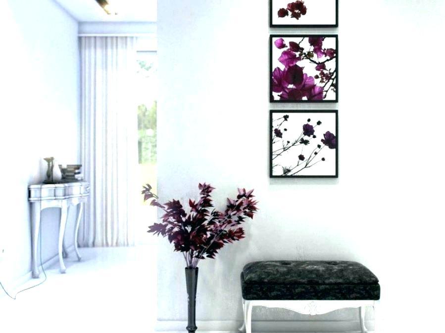 How To Decorate A Hallway Wall Hall Wall Decor Front - Ayatul Kursi Wall Art , HD Wallpaper & Backgrounds