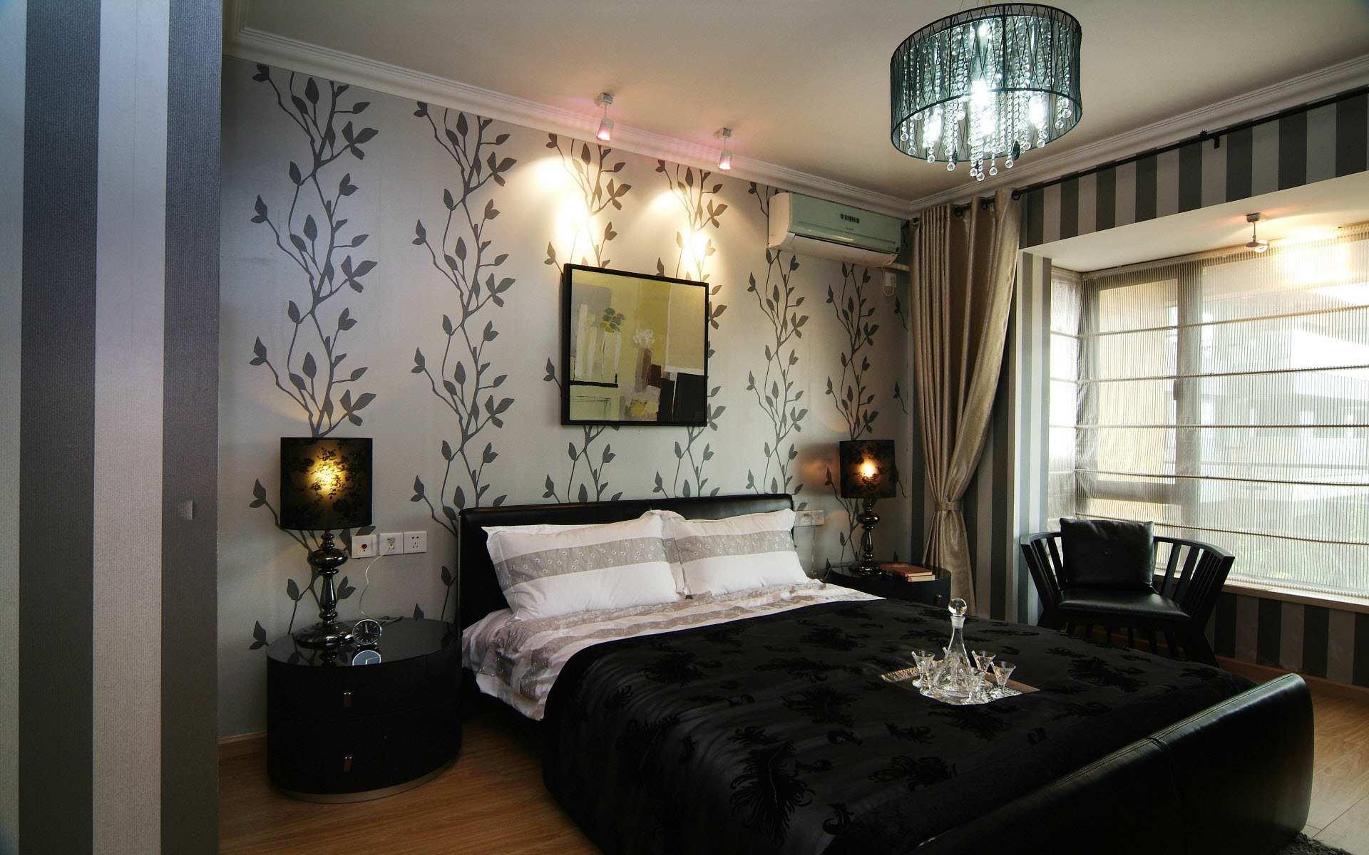 Art Deco Wallpaper Borders Patterns Interior Design Bedroom Wallpaper For Black Furniture 2034884 Hd Wallpaper Backgrounds Download