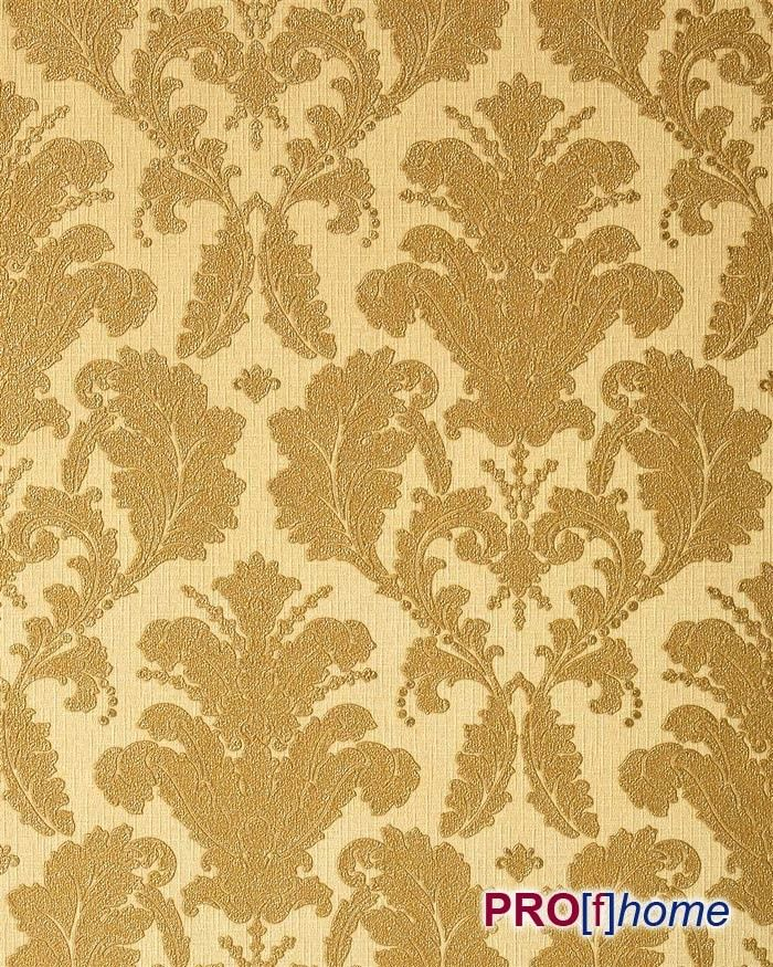 Carta Da Parati Barocco Moderno.32 Vinyl Wallpaper Luxury Heavyweight Baroque Damask Carta Da