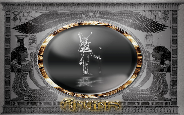 Gods Of Egypt Wallpaper 217572 Anubis Egyptian God