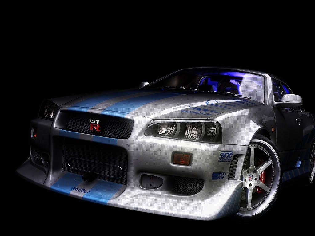 Nissan Skyline Gtr R Fast And Furious Wallpaper Nissan 2037405 Hd Wallpaper Backgrounds Download