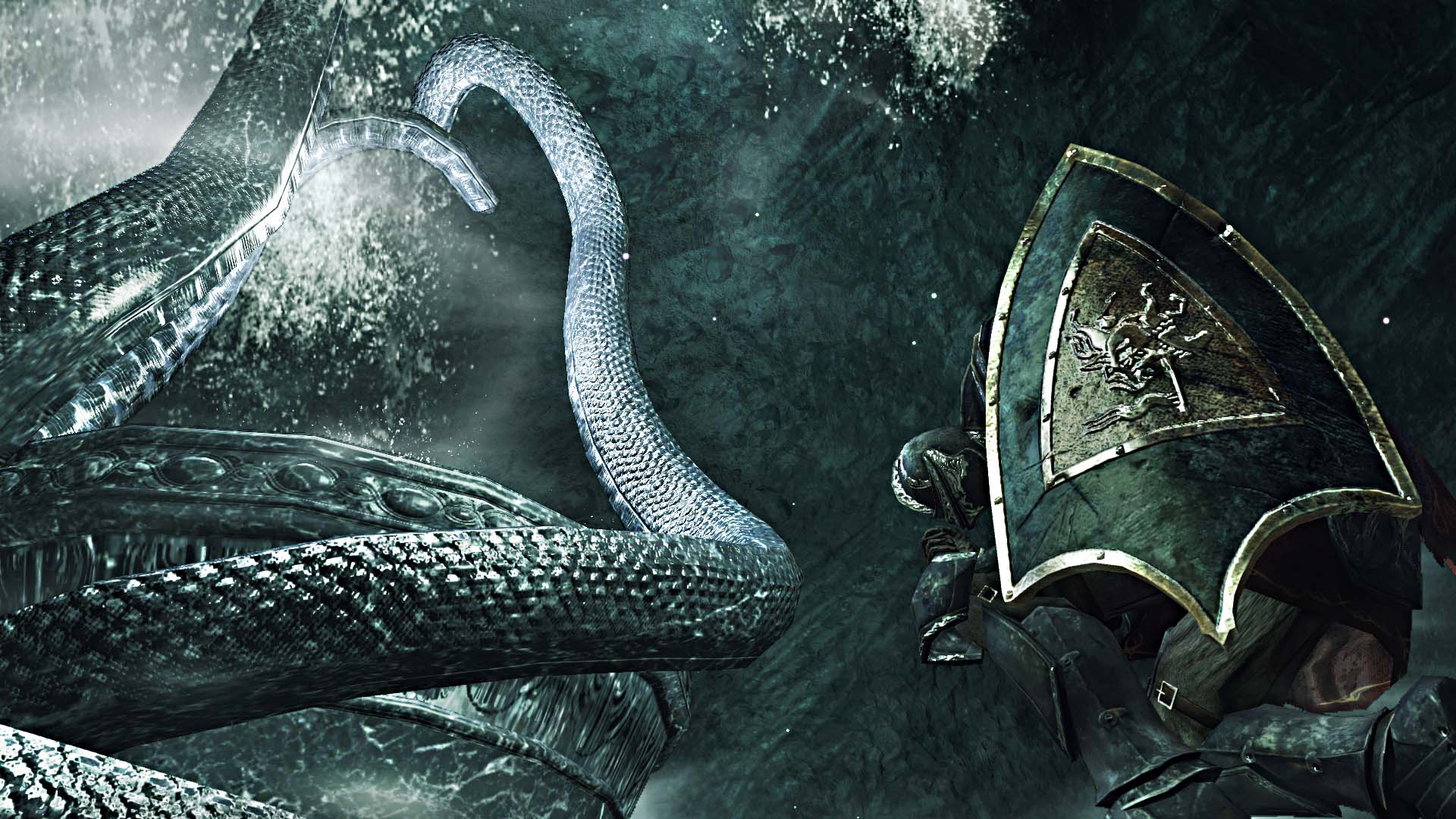 Dark Souls 2 Dlc 2046107 Hd Wallpaper Backgrounds Download