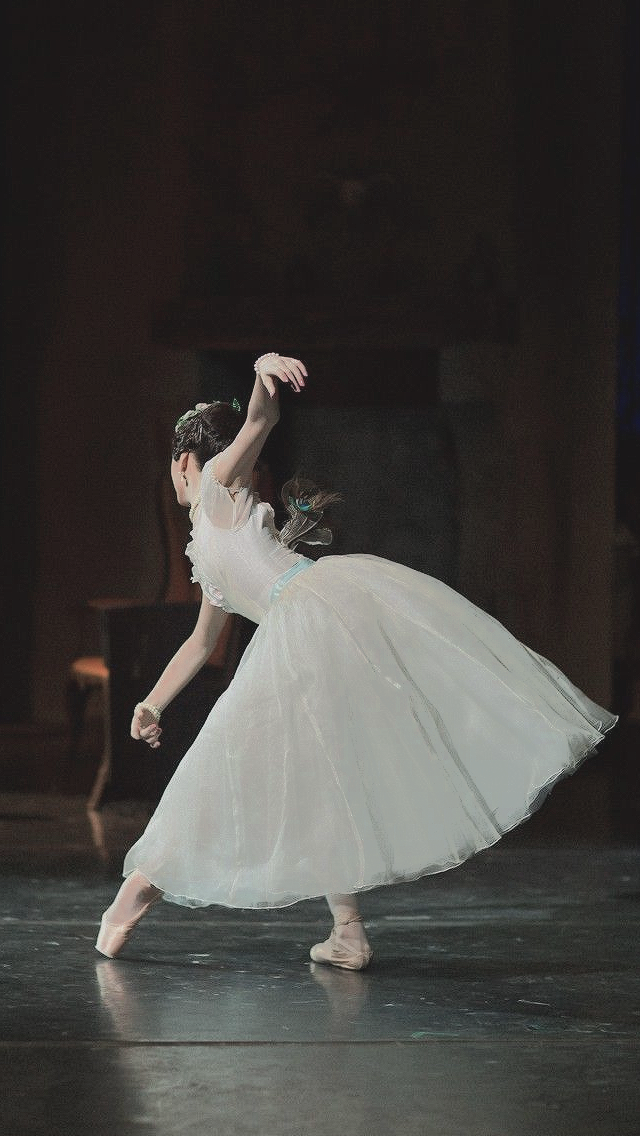 #ballet Lockscreens #lockscreens Ballet #lockscreen - Ballet Aesthetic , HD Wallpaper & Backgrounds