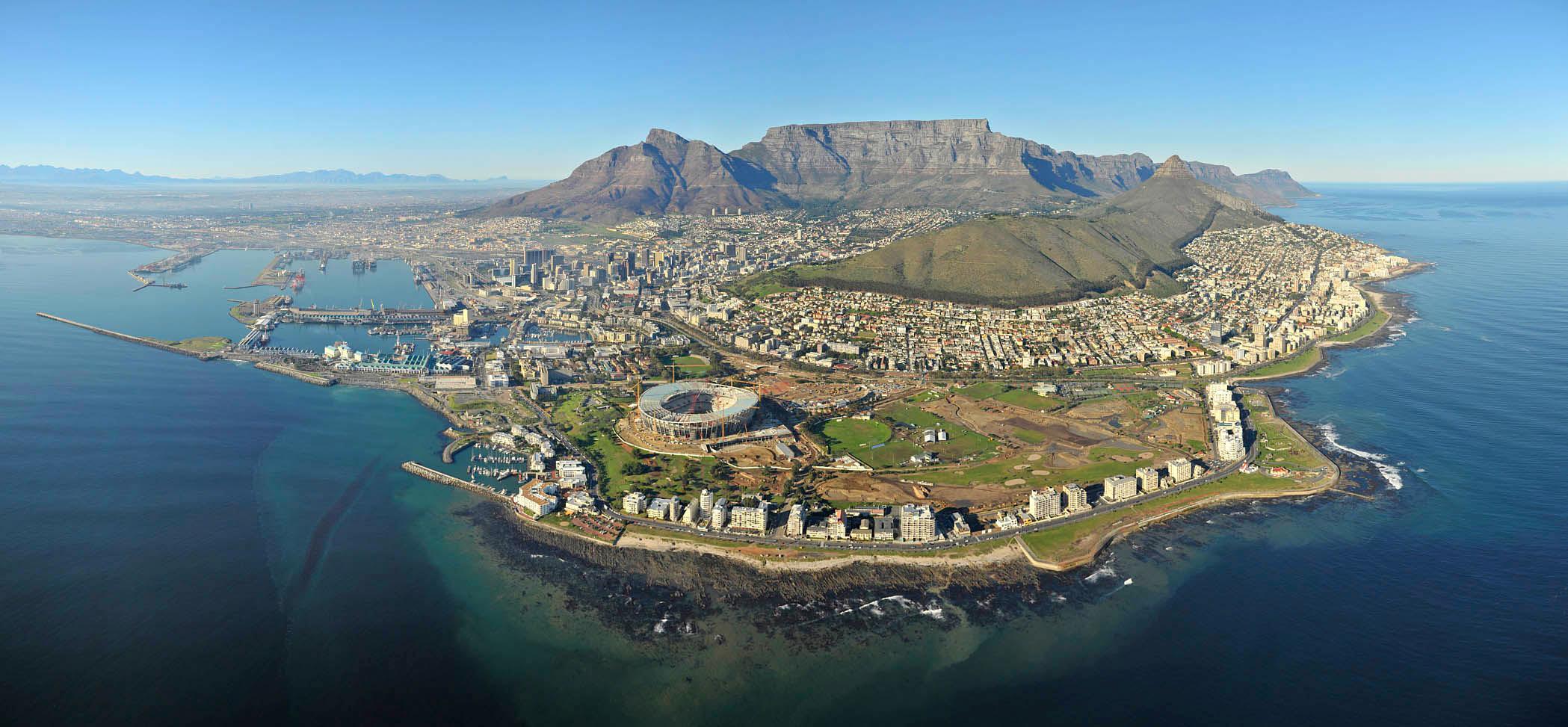 Cool Hd Wallpaper - Table Mountain , HD Wallpaper & Backgrounds