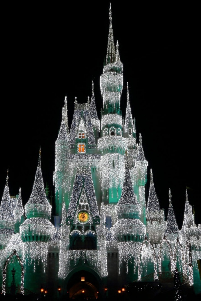Download Now Disney World Cinderella Castle 2050450 Hd