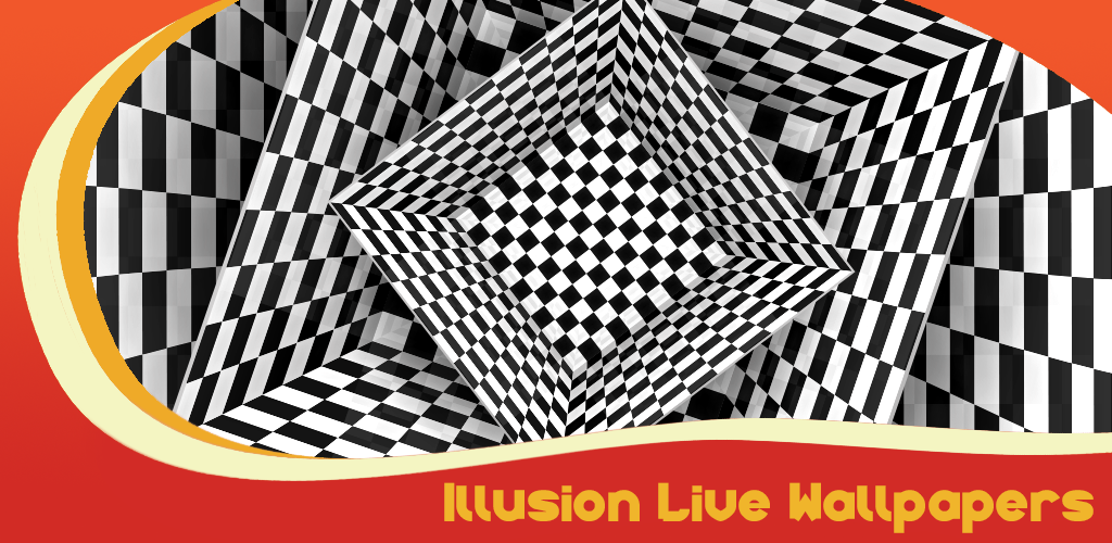 Optical Illusion Tunnel Gifs , HD Wallpaper & Backgrounds