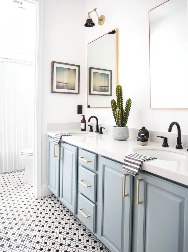 Shop This Look Hgtv Bathrooms 2053966 Hd Wallpaper Backgrounds Download