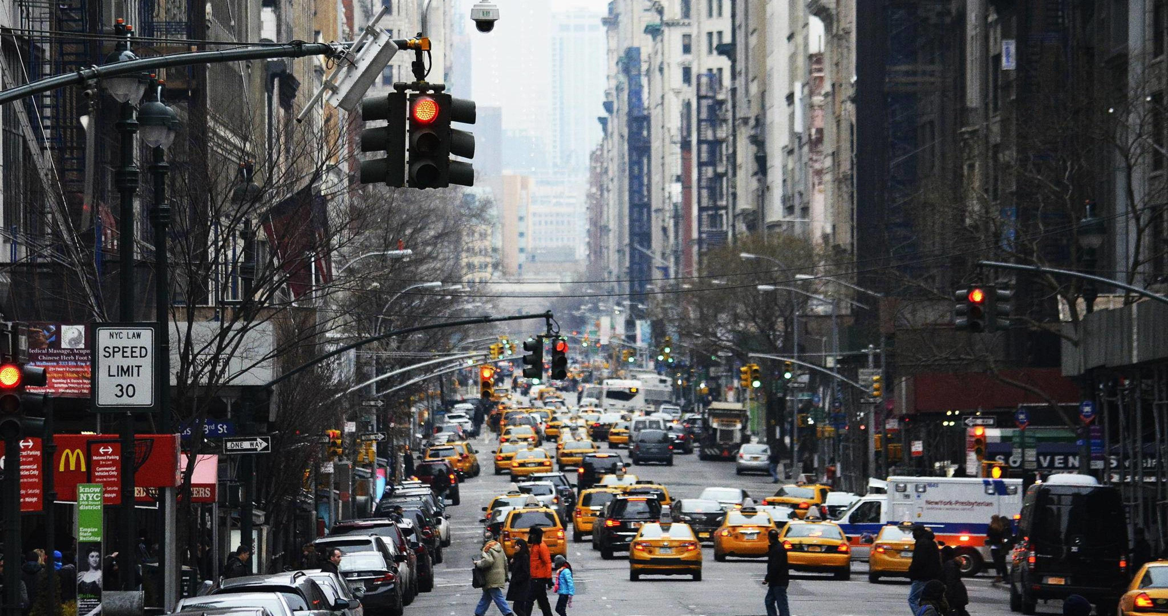 More Wallpaper Collections - New York 4k Ultra Hd , HD Wallpaper & Backgrounds