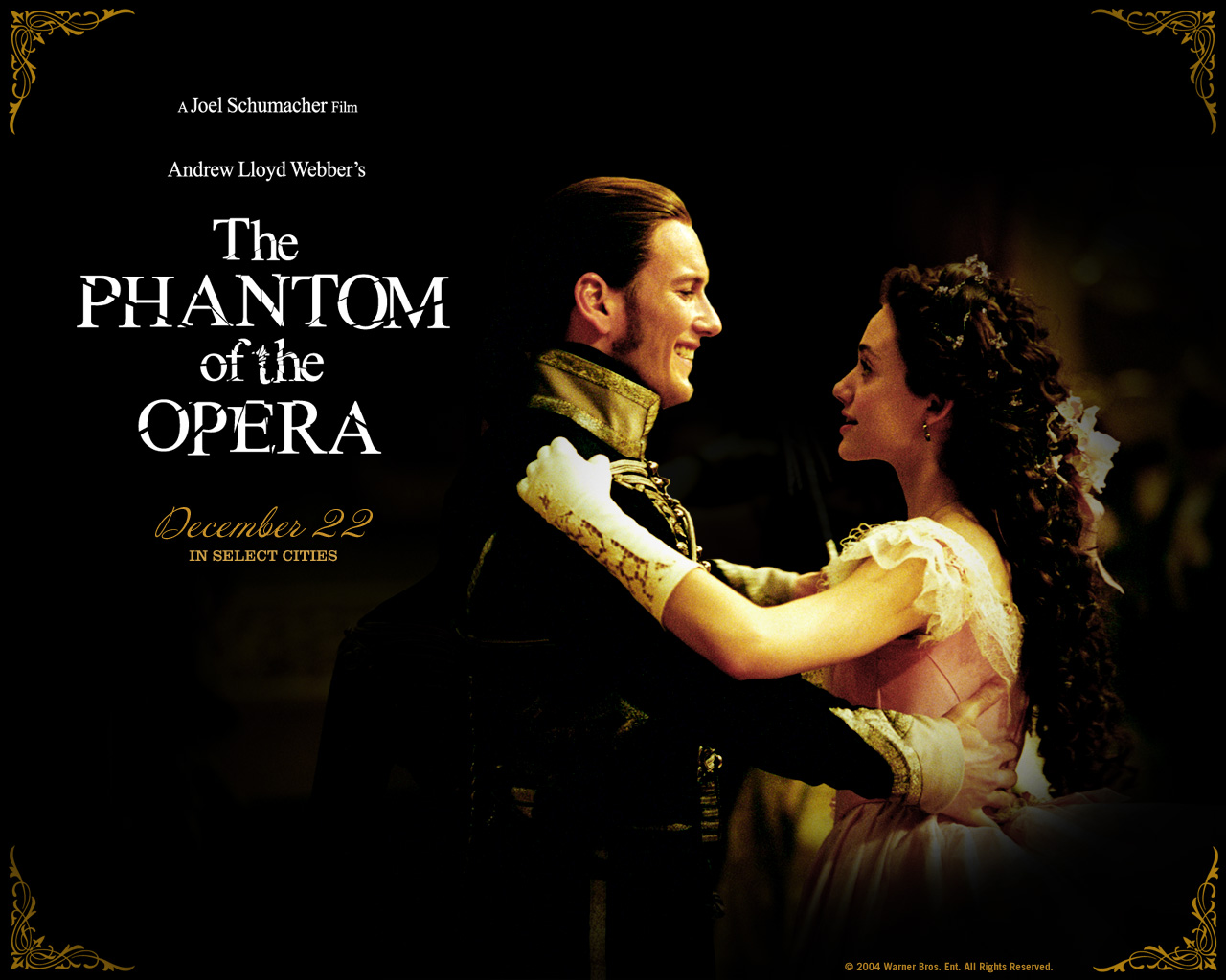 The Phantom Of The Opera Movie Wallpapers Films Gerard Butler Phantom Of The Opera 2055258 Hd Wallpaper Backgrounds Download