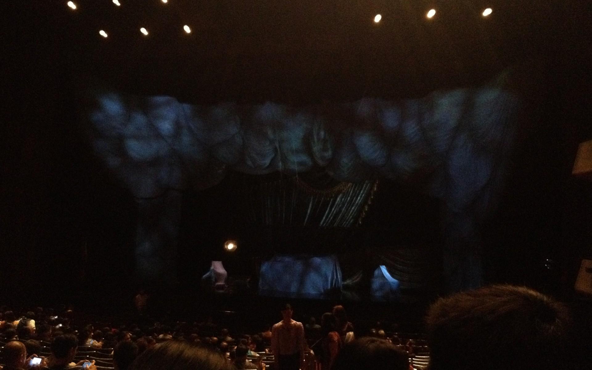 Download Phantom Of The Opera 90s Phantom Of The Opera Stage