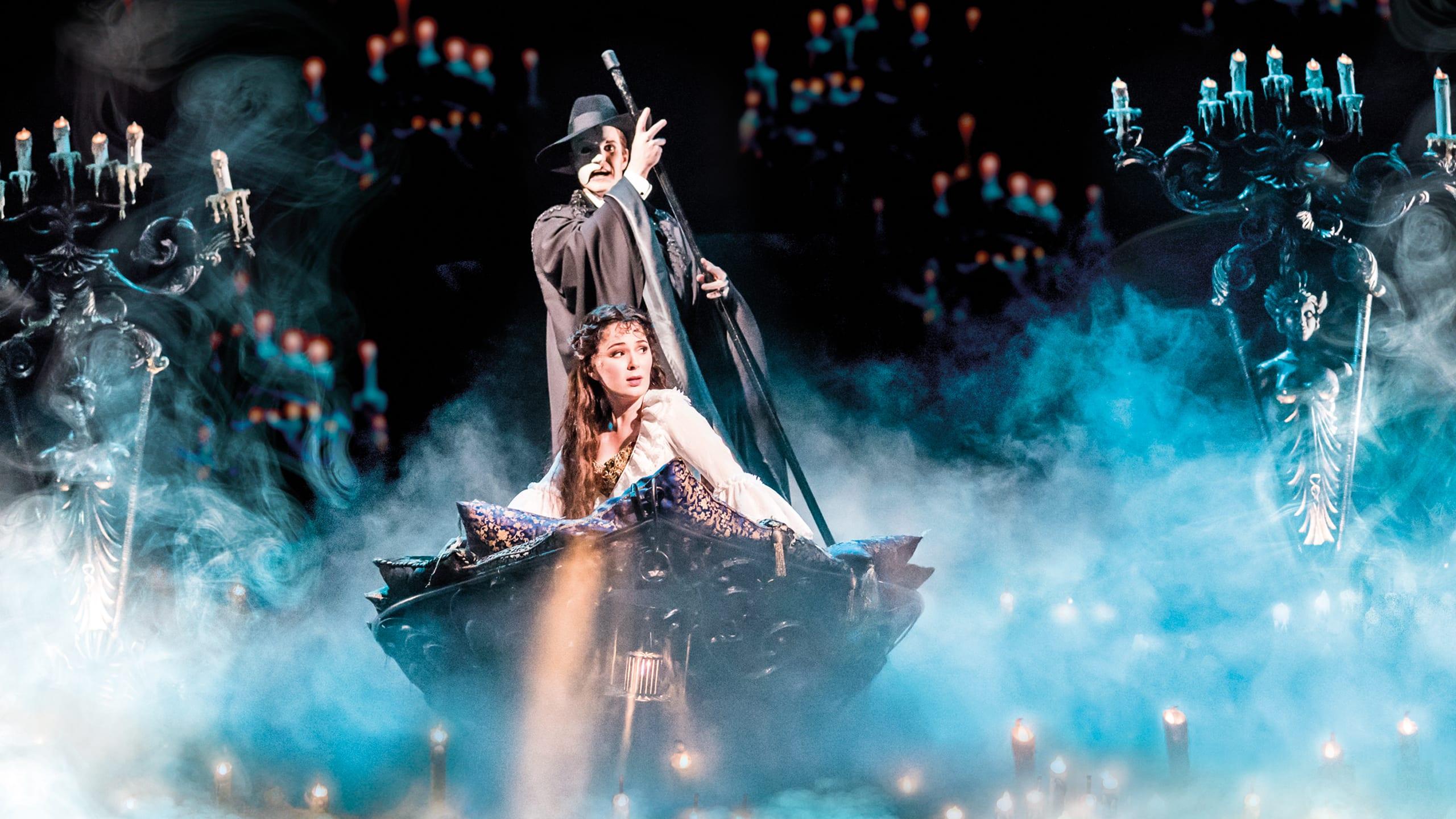 The Phantom Of The Opera Phantom Of The Opera Marina Bay Sands