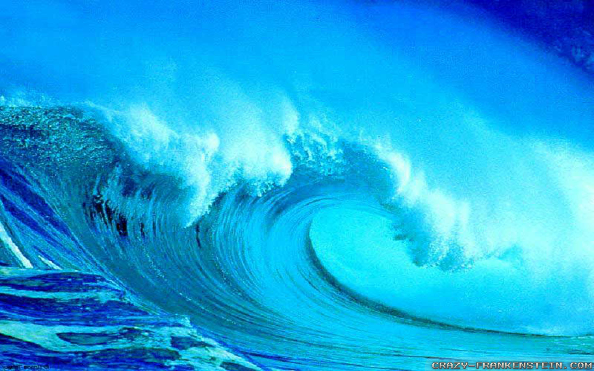 Wave Wallpapers High Resolution Waves Screensaver 2058514 Hd Wallpaper Backgrounds Download