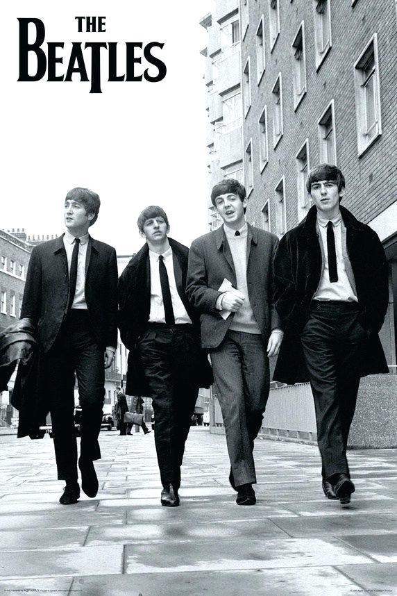 The Beatles Wallpaper Beatles Band 2061097 Hd