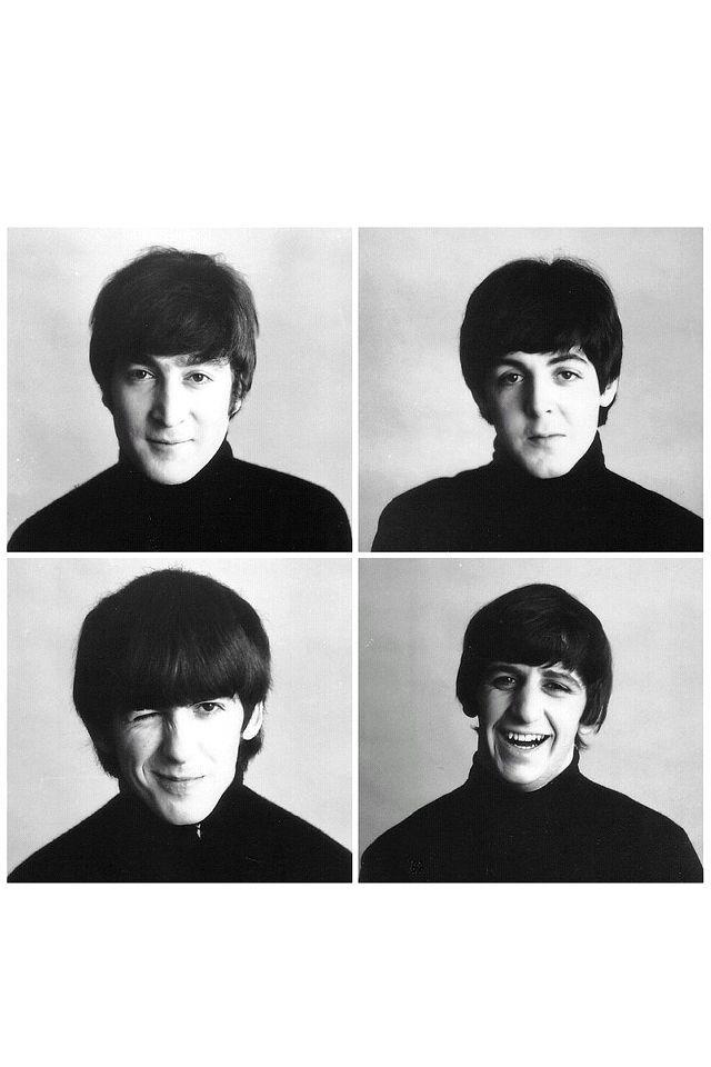 Iphone S C The Beatles Wallpapers Hd Desktop Backgrounds