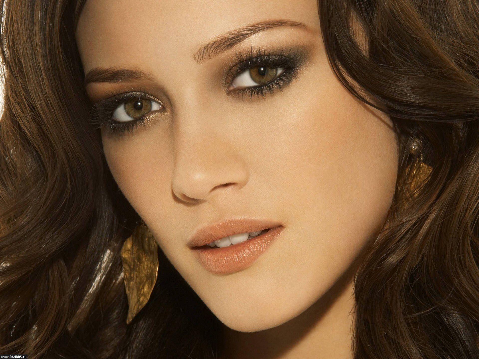 Amazing Set Of Beautiful Women Faces Hd Wallpapers - Beautiful Girls Faces , HD Wallpaper & Backgrounds