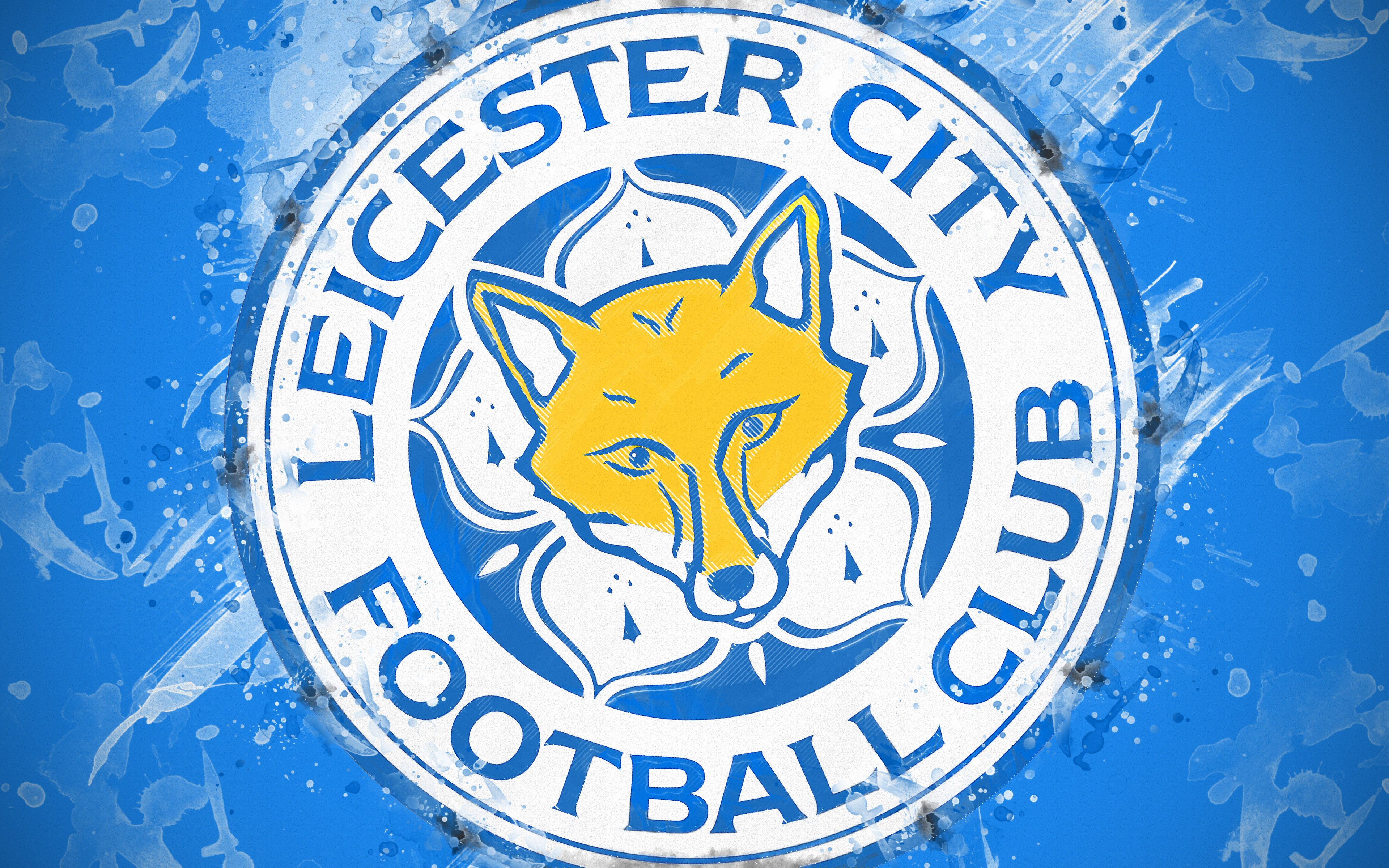Leicester City F - Leicester City , HD Wallpaper & Backgrounds