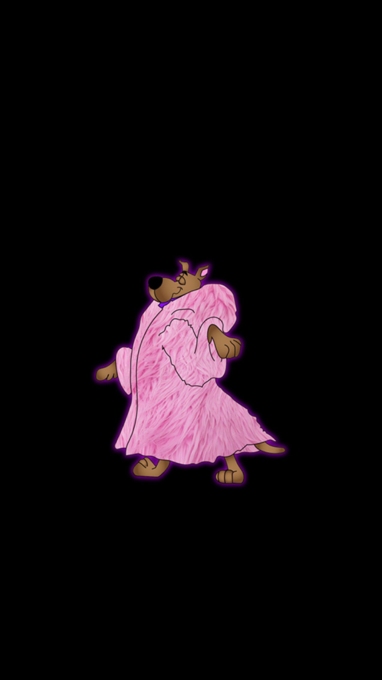 Scooby Doo Wallpaper Hd Phone Illustration 2066571 Hd