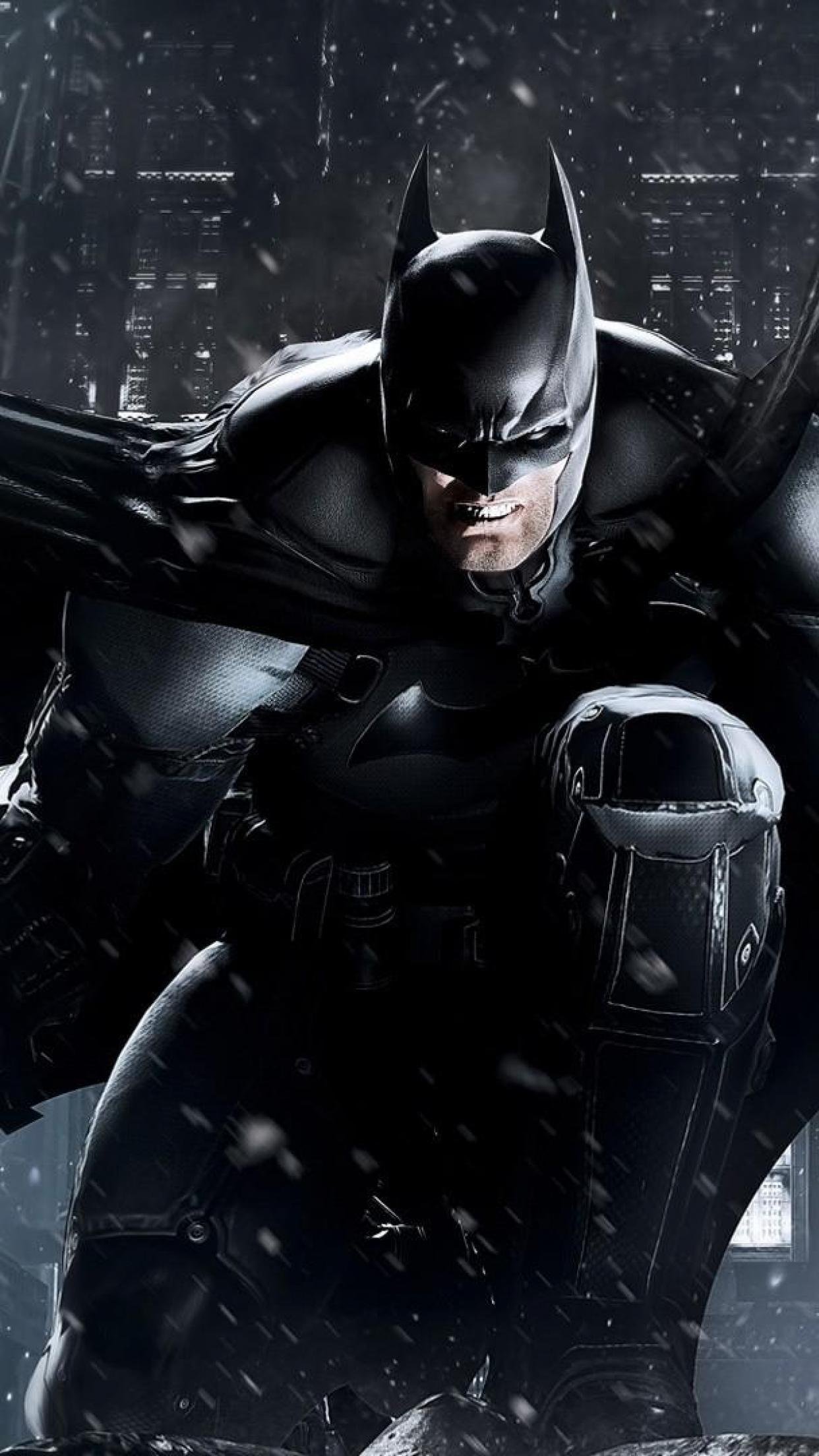 Batman Hd Mobile Wallpapers 52 Find For Free - Batman Dark Hd Iphone , HD Wallpaper & Backgrounds