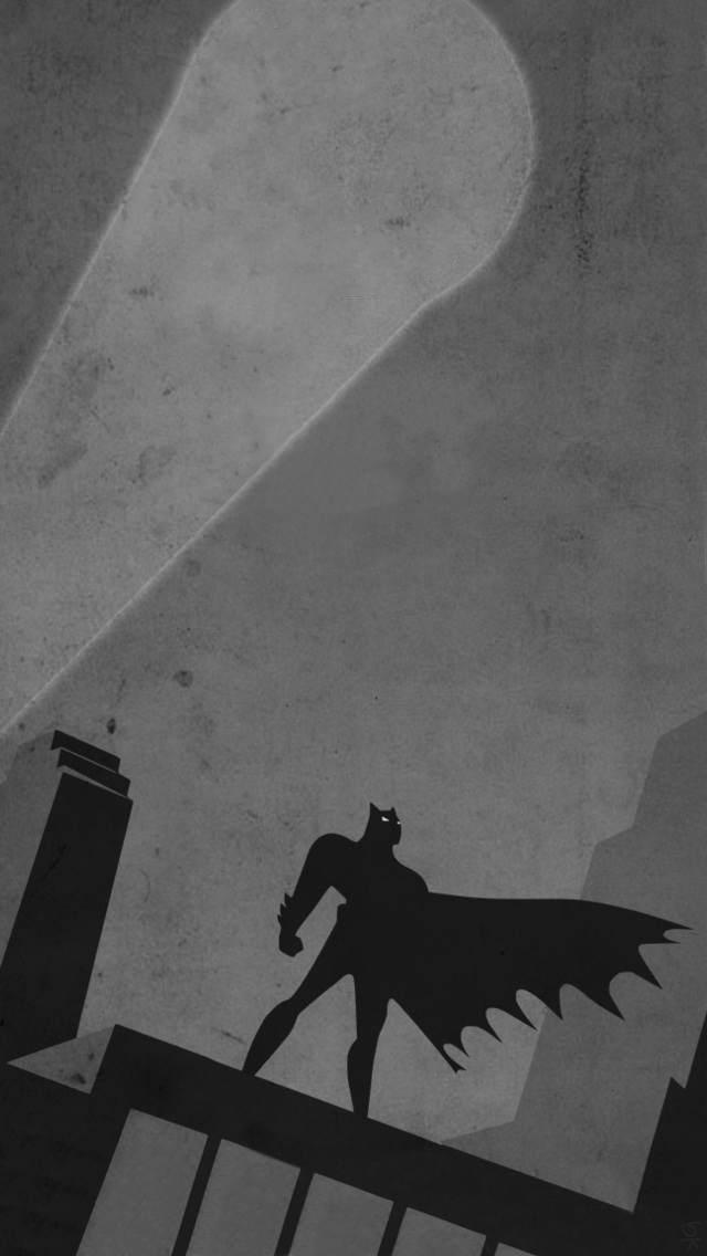 Unique Iphone Clipart Hd - Batman Iphone Wallpapers Hd , HD Wallpaper & Backgrounds