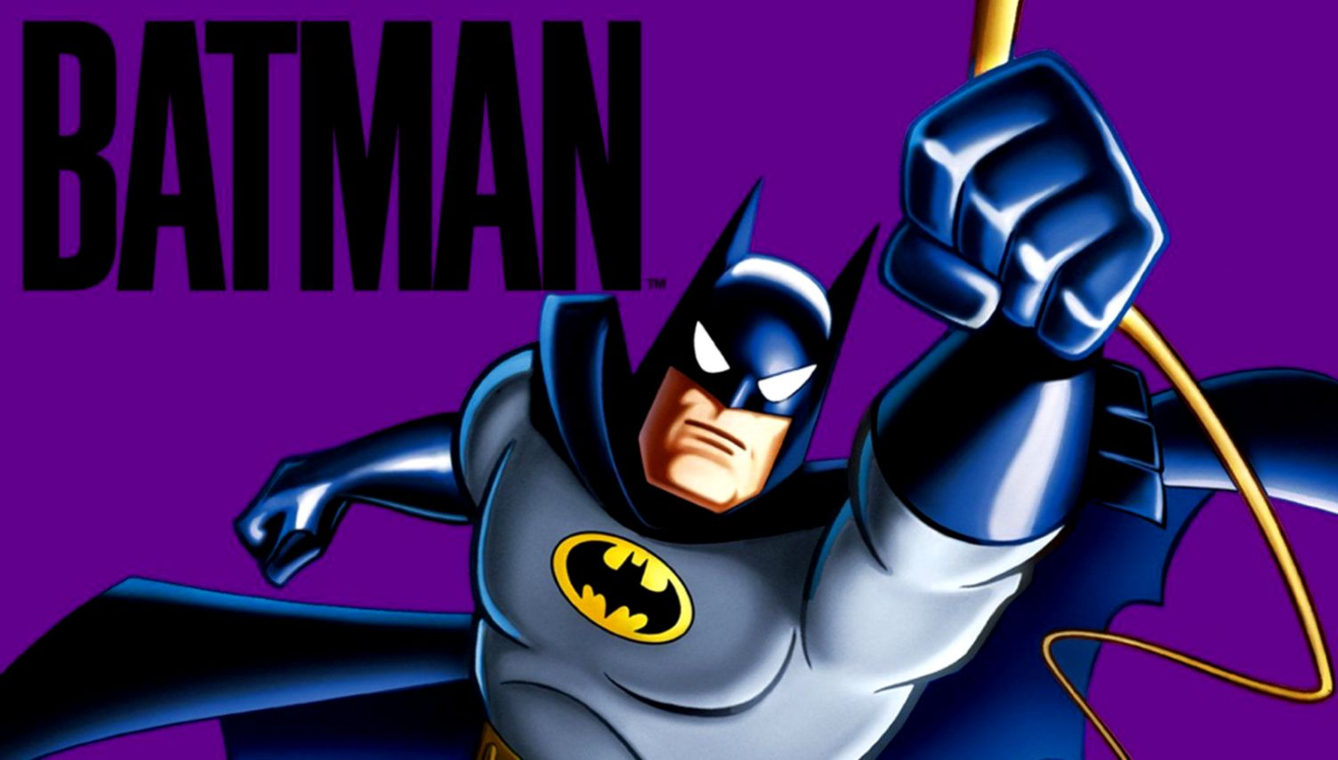 Ranking Every Episode Of Batman The Animated Series Batman