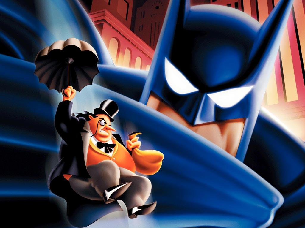 Batman Tv Series Wallpaper Batman The Animated Series 2068343 Hd Wallpaper Backgrounds Download