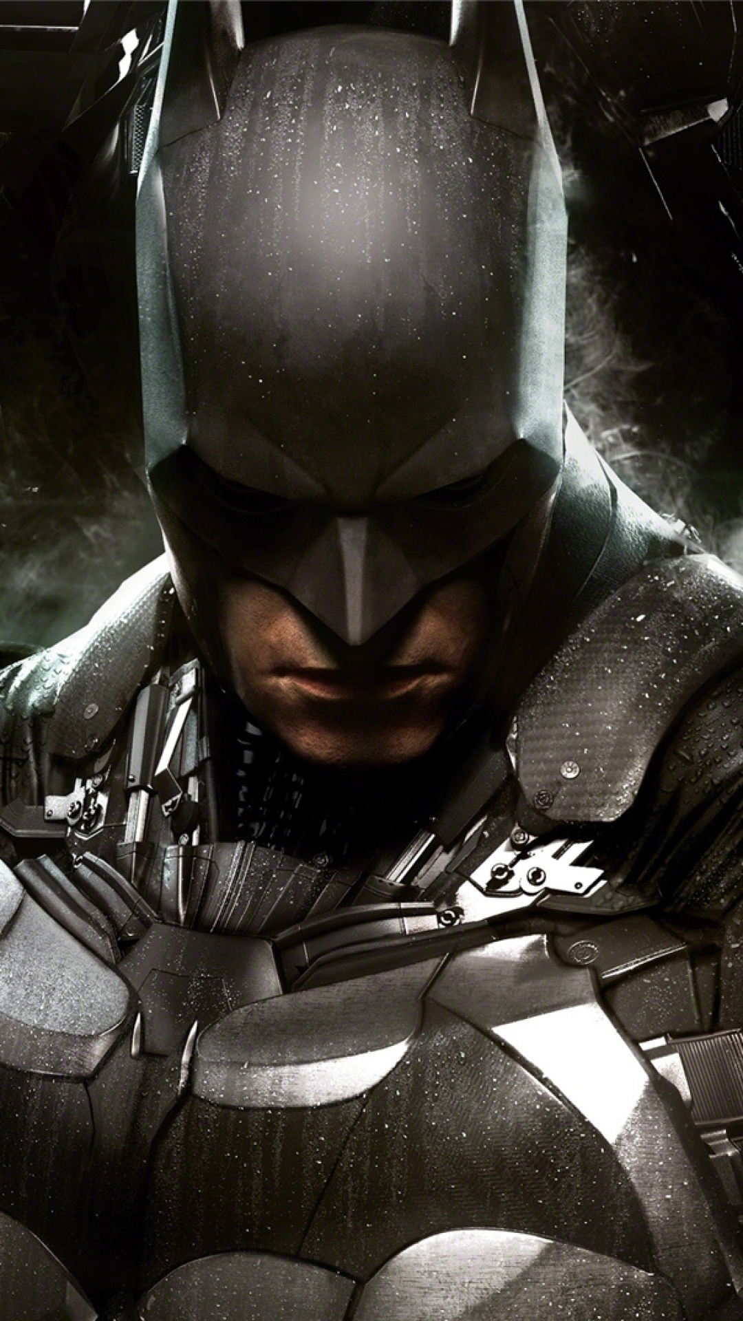 Hd Wallpapers Batman Iphone Hd Wallpapers, Backgrounds, - Batman Arkham Knight Iphone , HD Wallpaper & Backgrounds