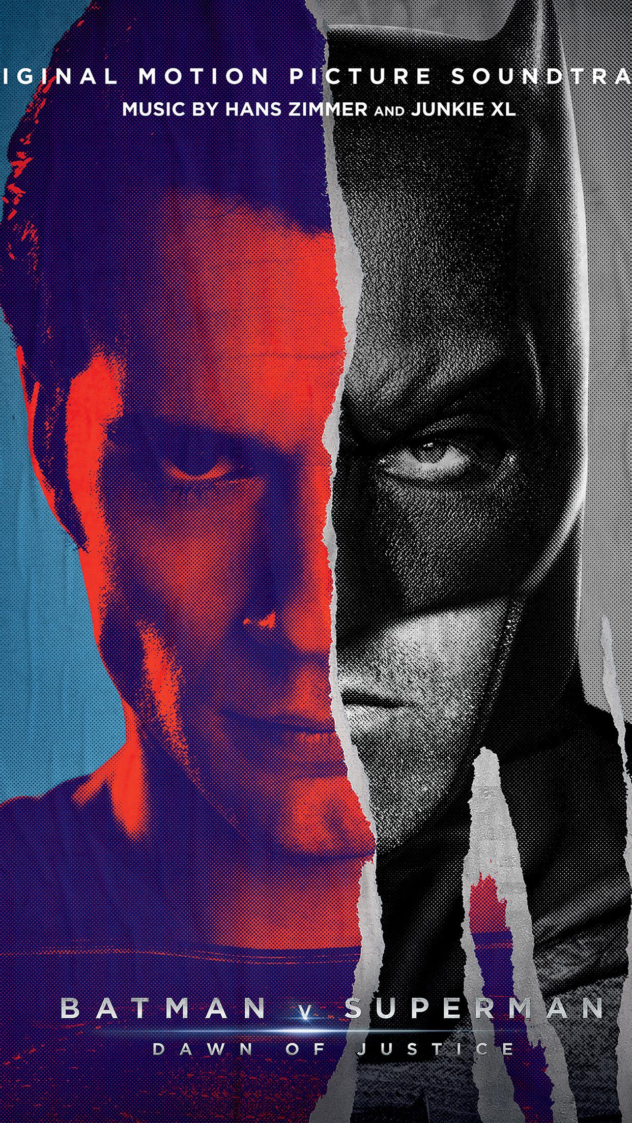 Batman Vs Superman Poster Art Film Comics Android Wallpaper