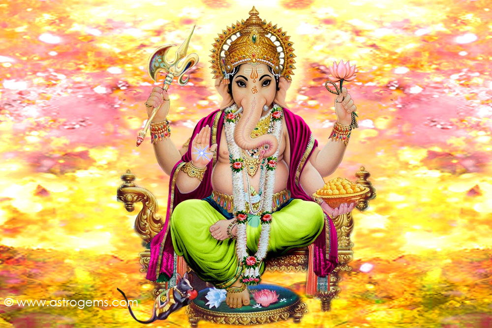 Download Shree Ganesh Pics Wallpapers Shree Ganesh Bhagwan
