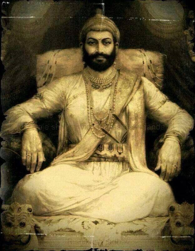 Chhatrapati Shivaji Maharaj Original , HD Wallpaper & Backgrounds