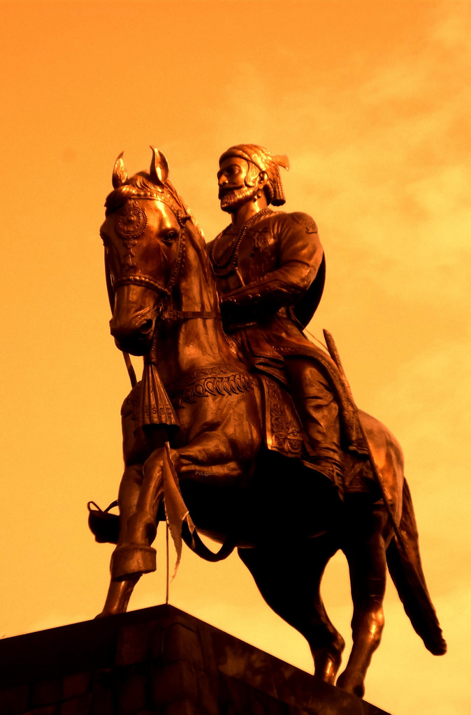 Shivaji - Shivaji Maharaj New Photo Gallery , HD Wallpaper & Backgrounds