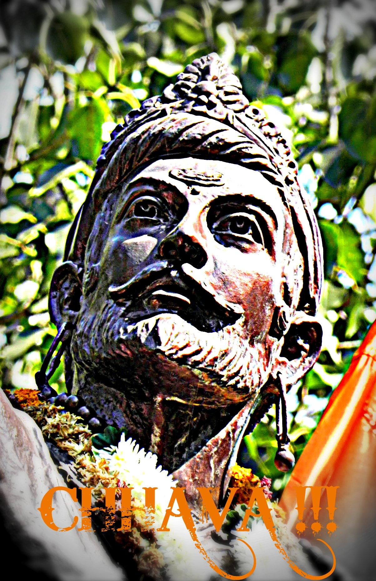Sambhaji - Shivaji Maharaj Sambhaji Maharaj , HD Wallpaper & Backgrounds