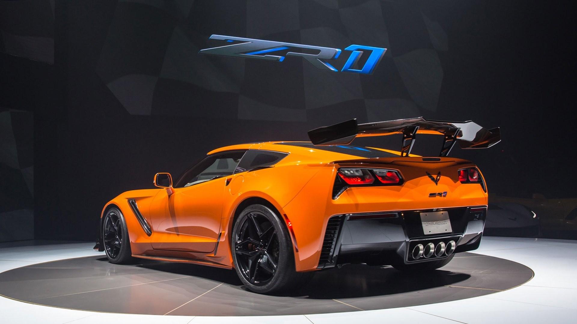 Cars Chevrolet Corvette Z06 Zr1 Sport 2019 Corvette Zr1