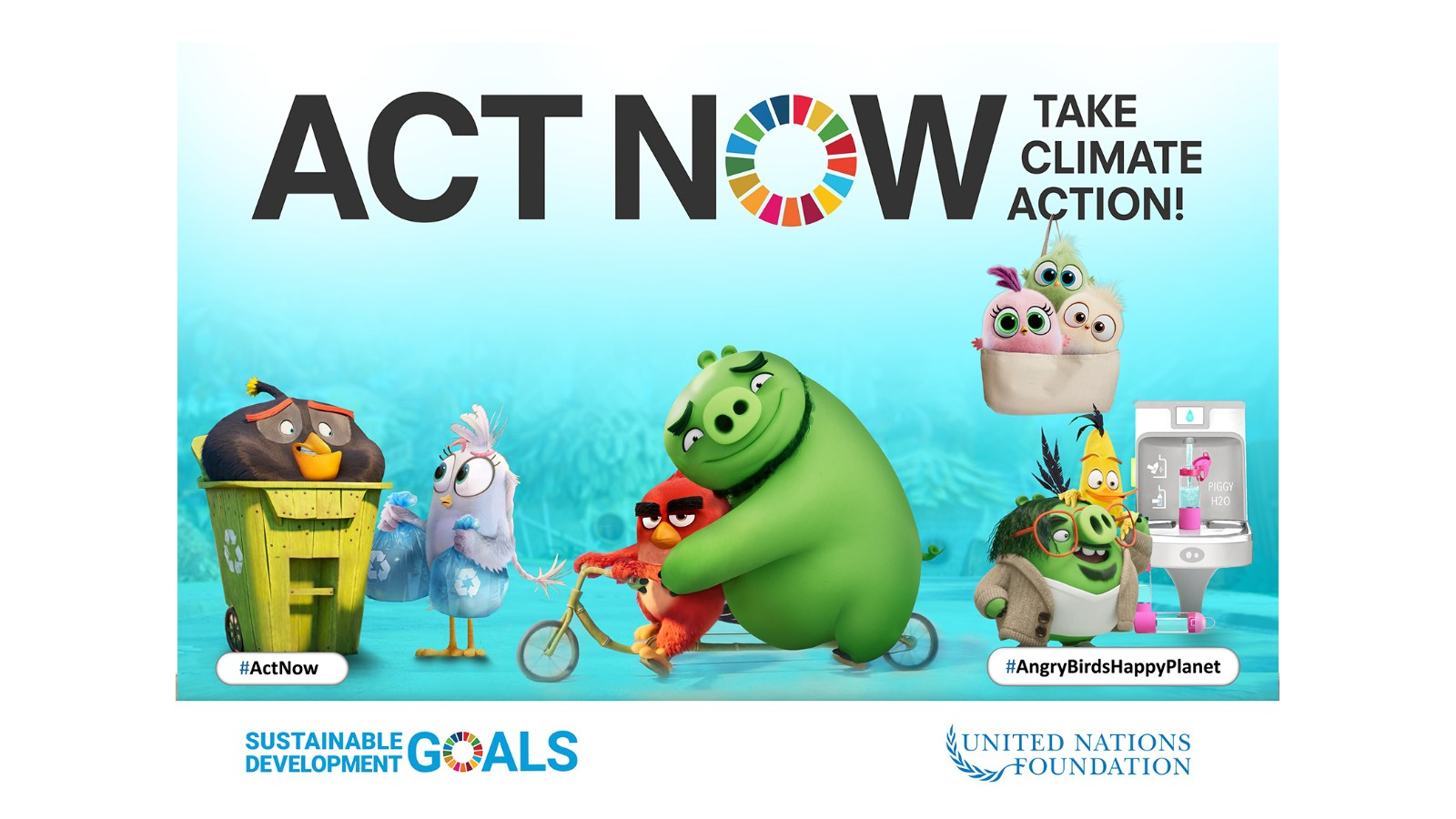 The United Nations And Talent From The Angry Birds - Voltimetro Digital , HD Wallpaper & Backgrounds