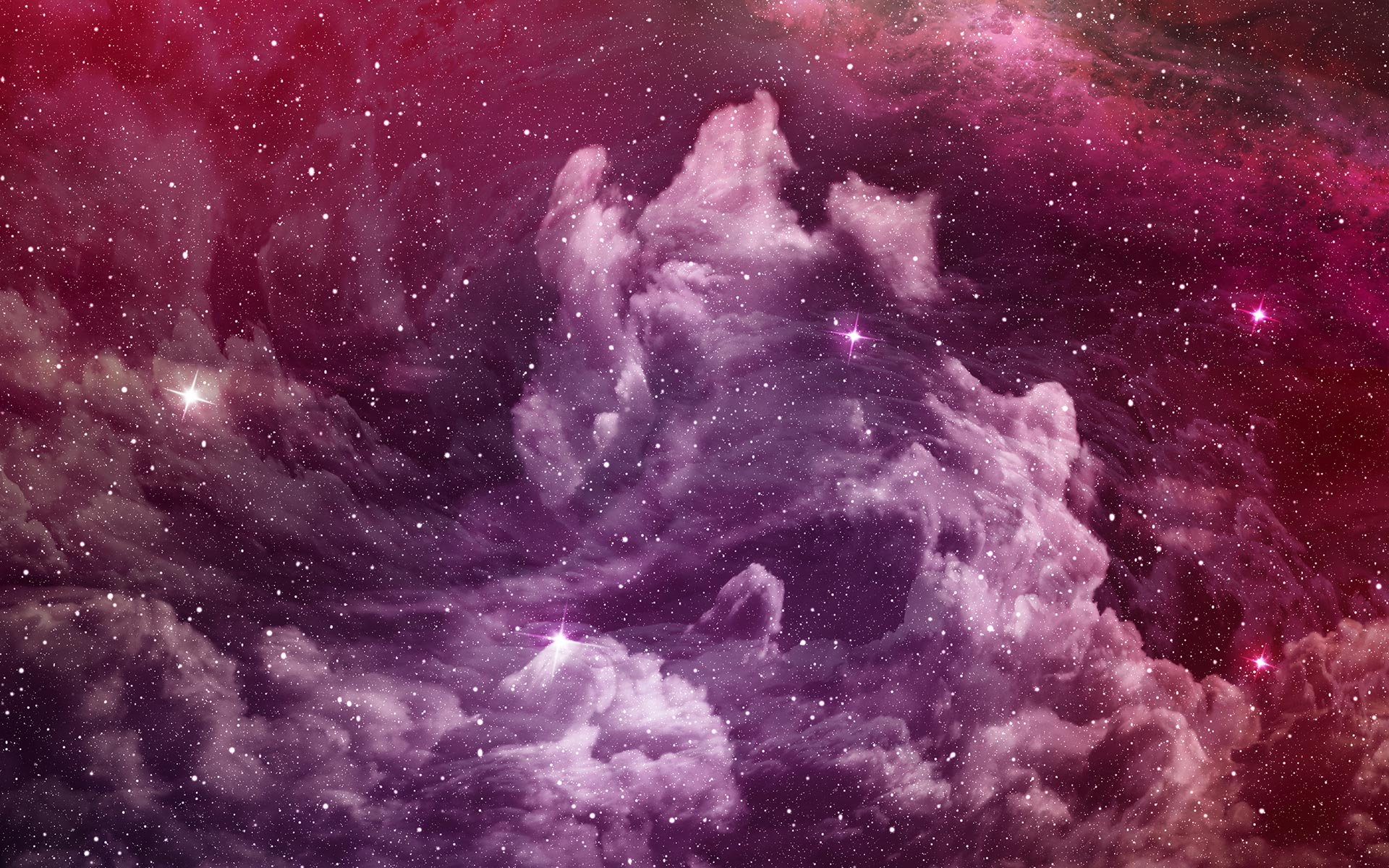Space Galaxy Hd Wallpapers 23 - Queen Kong Outer Space , HD Wallpaper & Backgrounds