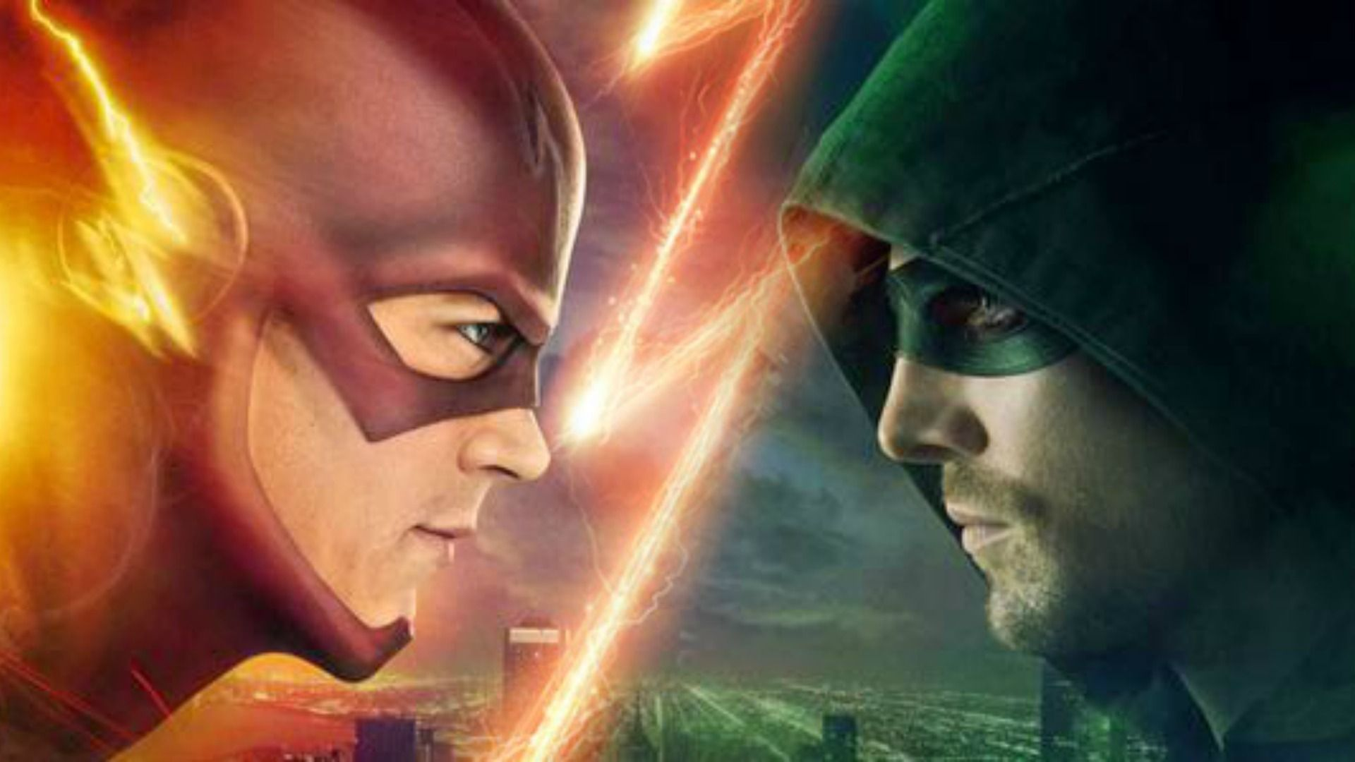 Download Free Arrow Wallpaper For Android Flash Vs Arrow Hd