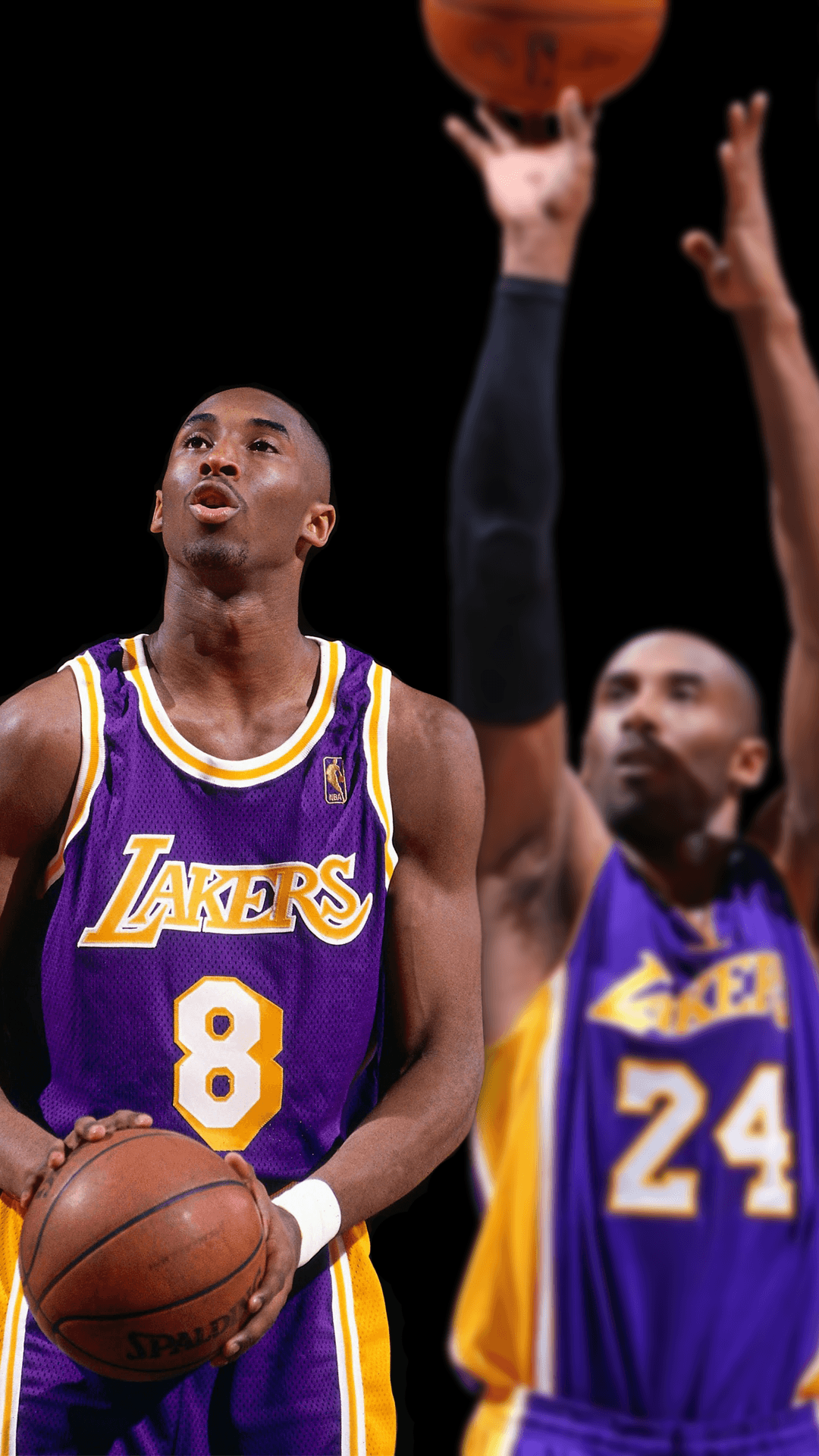 Kobe Bryant Wallpapers 4 Kobe First Free Throw 2086074 Hd