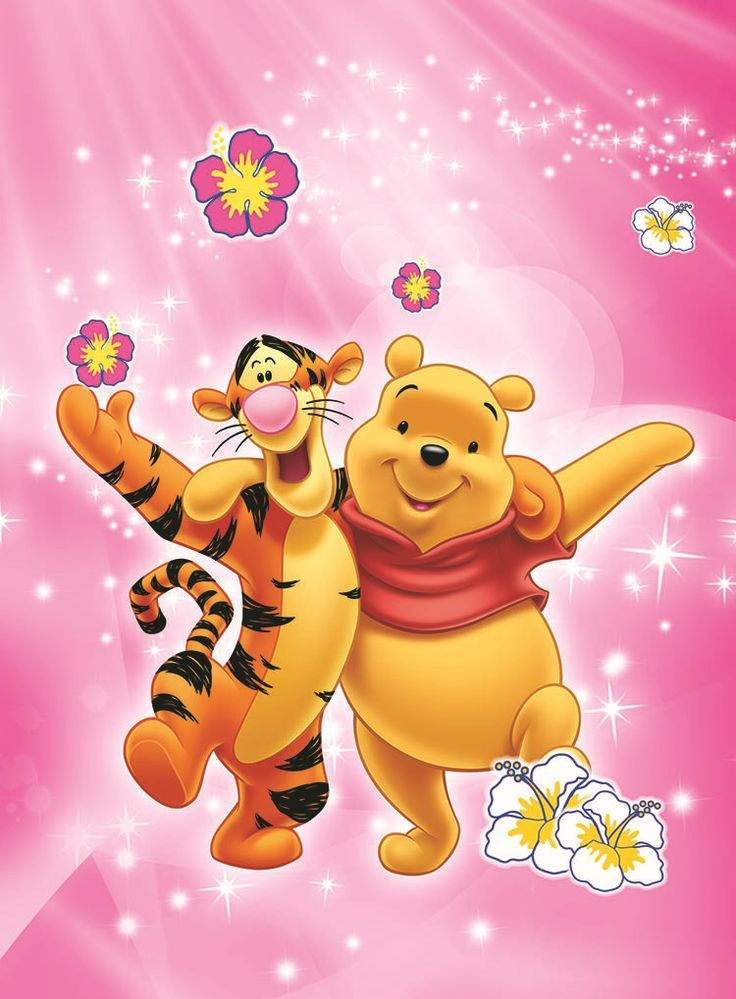 45 Best Winnie The Pooh Characters Images On Pinterest