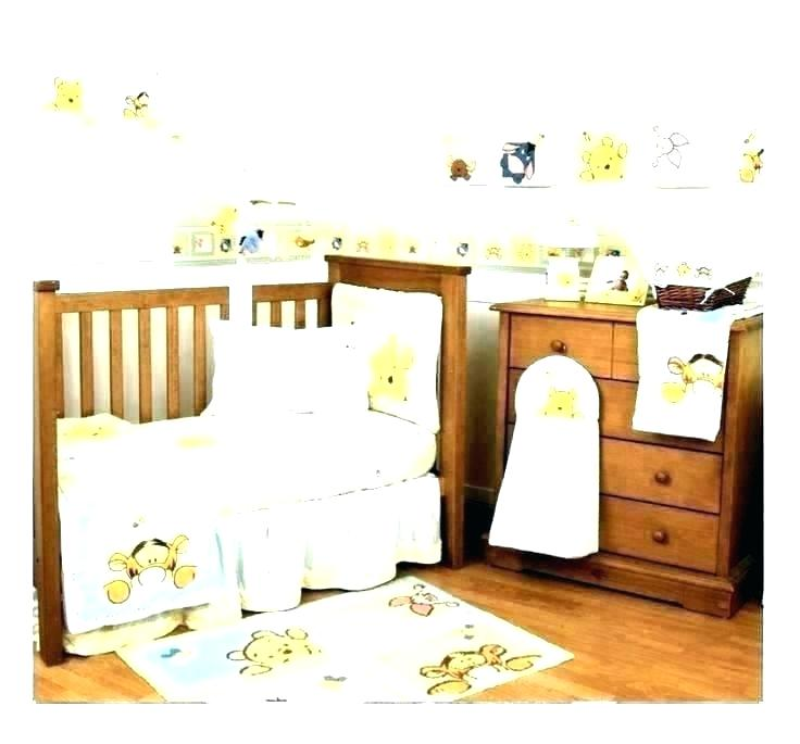 Winnie The Pooh Baby Room Decor  from www.itl.cat