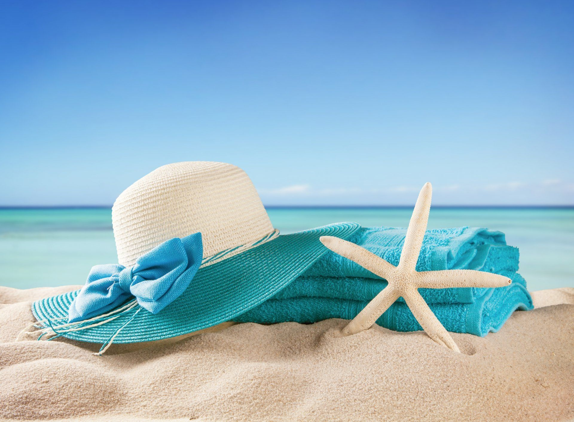 Summer 4k Ultra Hd Wallpaper And Background Image - Summer Vacation Beach Accessories , HD Wallpaper & Backgrounds