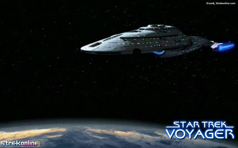 Star Star Trek Voyager Desktop 2092276 Hd Wallpaper